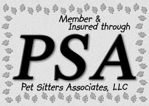 Logo for Pet Sitters Associates, LLC